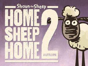 Креативная головоломка - вам предстоит провести трех овец домой. На этом пути вас будут подстерегать множество ловушек, преодолеть которые вам поможет одна из трех овец!